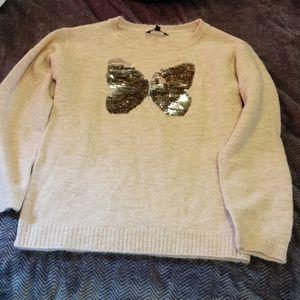 3/$20 XL Sweater